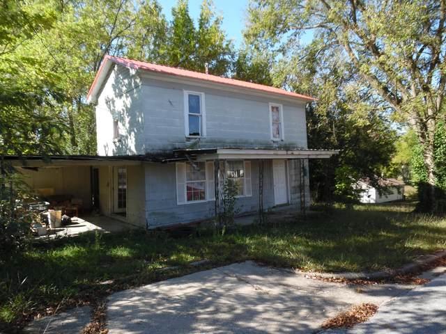 302 17th, Cassville, MO 65625 (MLS #60174737) :: Weichert, REALTORS - Good Life