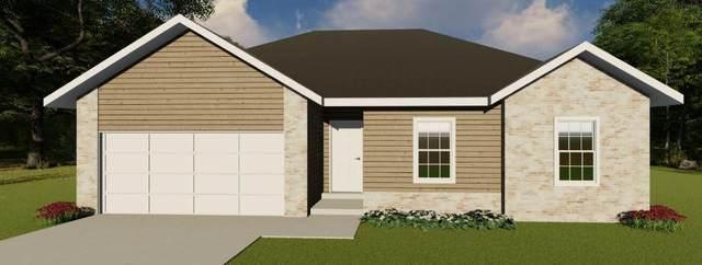1399 S Cordoba Court, Republic, MO 65738 (MLS #60174760) :: The Real Estate Riders