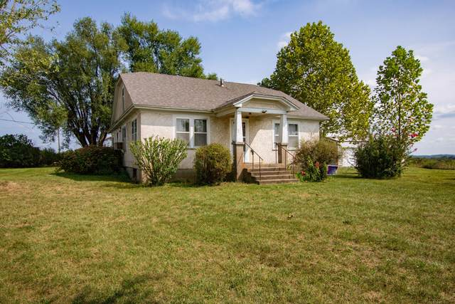 Route 62 Box 235, Mansfield, MO 65704 (MLS #60174778) :: Sue Carter Real Estate Group