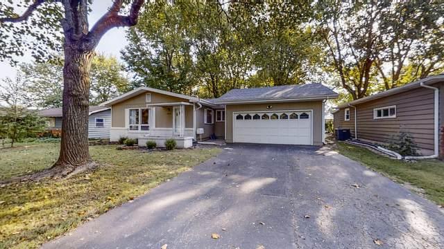 1422 S Barnes Avenue, Springfield, MO 65804 (MLS #60174791) :: Weichert, REALTORS - Good Life