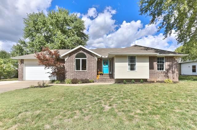 103 Kime Street, Willard, MO 65781 (MLS #60174792) :: Sue Carter Real Estate Group