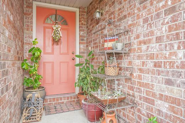 3820 N 28th Street, Ozark, MO 65721 (MLS #60174797) :: The Real Estate Riders