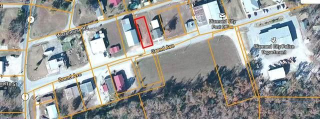 000 Grand Avenue, Diamond City, AR 72644 (MLS #60174812) :: Winans - Lee Team | Keller Williams Tri-Lakes