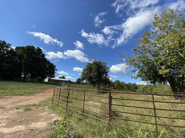 000 Jay Drive - Tract 6, Neosho, MO 64850 (MLS #60174822) :: Team Real Estate - Springfield