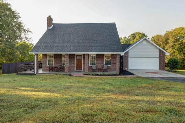 138 Colombo Road, Ozark, MO 65721 (MLS #60174837) :: The Real Estate Riders