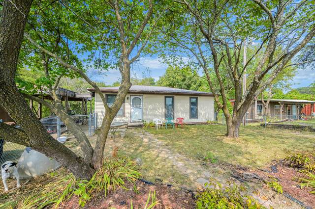 15345 Business 13, Branson West, MO 65737 (MLS #60174873) :: Team Real Estate - Springfield
