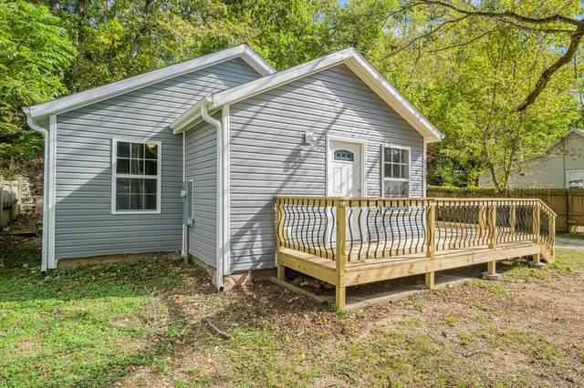 21972 Main Street, Reeds Spring, MO 65737 (MLS #60174881) :: Team Real Estate - Springfield