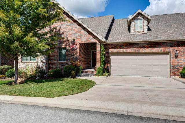 129a Lakehills Drive, Branson, MO 65616 (MLS #60174914) :: The Real Estate Riders