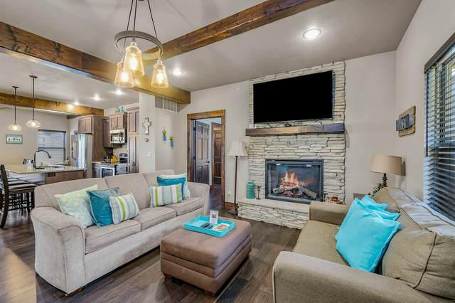 2290 Indian Point Road B, Branson, MO 65616 (MLS #60174929) :: Team Real Estate - Springfield