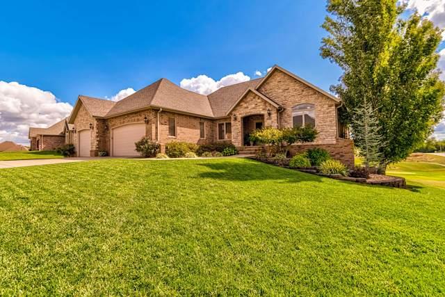 104 Long Drive, Republic, MO 65738 (MLS #60174952) :: The Real Estate Riders