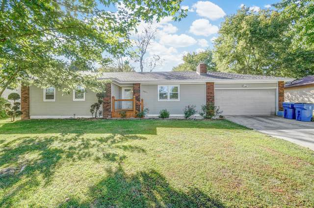 5801 S Lilac Lane, Battlefield, MO 65619 (MLS #60174959) :: Team Real Estate - Springfield