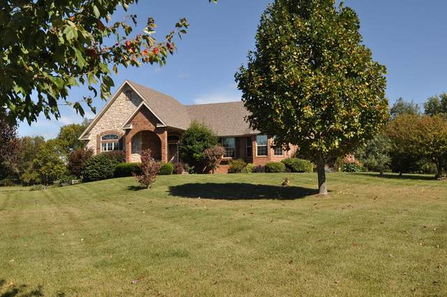 7634 E Cinnabar Lane, Strafford, MO 65757 (MLS #60174972) :: The Real Estate Riders