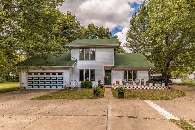 10595 W Union Street, Bois D Arc, MO 65612 (MLS #60174976) :: Team Real Estate - Springfield