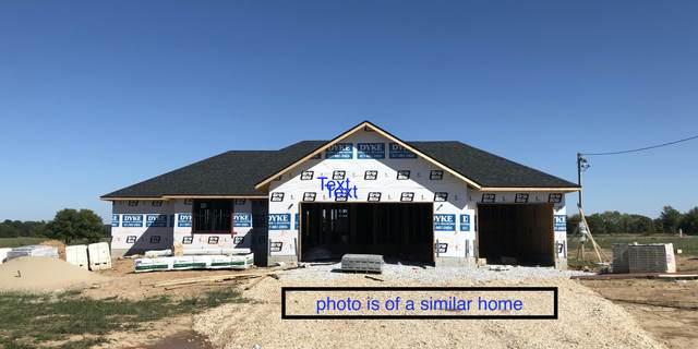 1354 Napper Road, Billings, MO 65610 (MLS #60175005) :: The Real Estate Riders