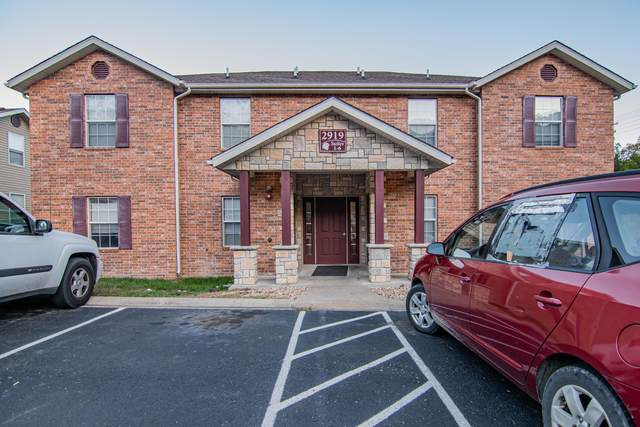 2919 Vineyards Parkway #2, Branson, MO 65616 (MLS #60175022) :: Evan's Group LLC
