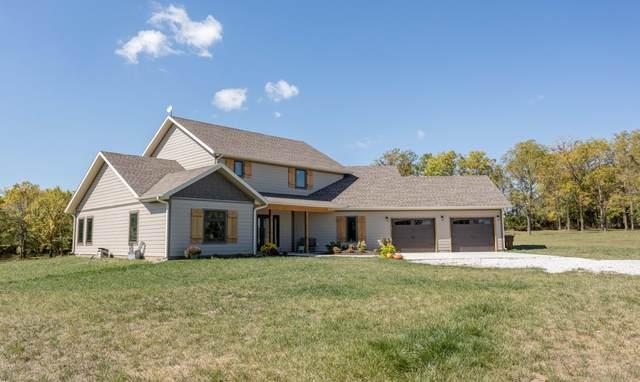 809 Carnation Drive, Billings, MO 65610 (MLS #60175069) :: Team Real Estate - Springfield