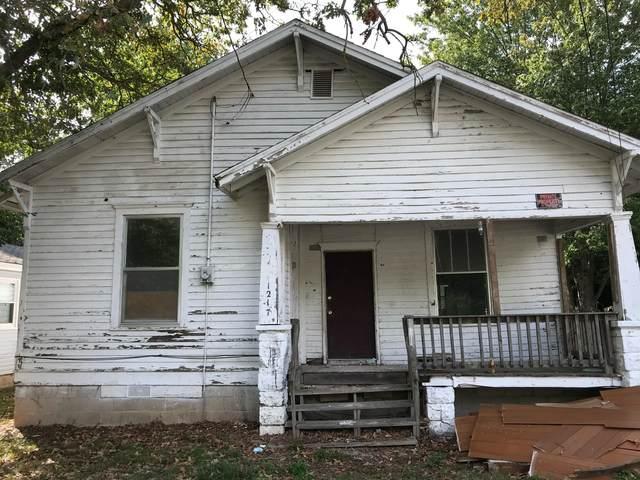 1217 N Davies Avenue, Springfield, MO 65802 (MLS #60175077) :: Winans - Lee Team | Keller Williams Tri-Lakes