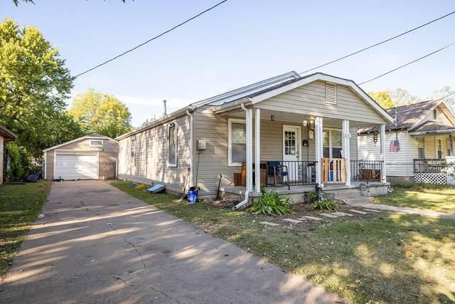 2141 W Olive Street, Springfield, MO 65802 (MLS #60175078) :: Weichert, REALTORS - Good Life