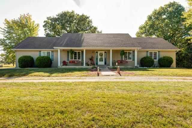 53 Peachtree Drive, Marshfield, MO 65706 (MLS #60175084) :: Winans - Lee Team | Keller Williams Tri-Lakes
