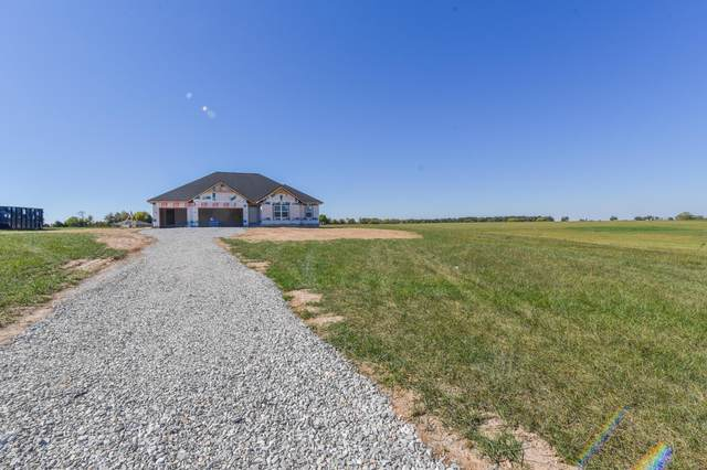 165 Southern Fields, Clever, MO 65631 (MLS #60175117) :: Sue Carter Real Estate Group