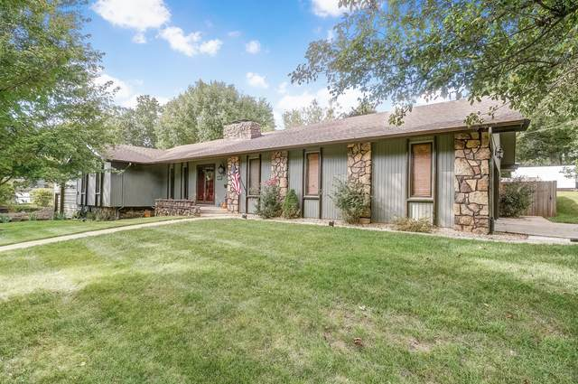 2309 E Shady Glen Drive, Springfield, MO 65804 (MLS #60175134) :: Winans - Lee Team | Keller Williams Tri-Lakes