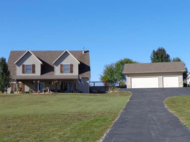 4291 S Farm Road 29, Billings, MO 65610 (MLS #60175150) :: Team Real Estate - Springfield