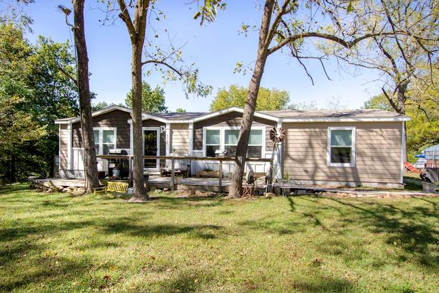 4869 S 16th Road, Aldrich, MO 65601 (MLS #60175153) :: Weichert, REALTORS - Good Life