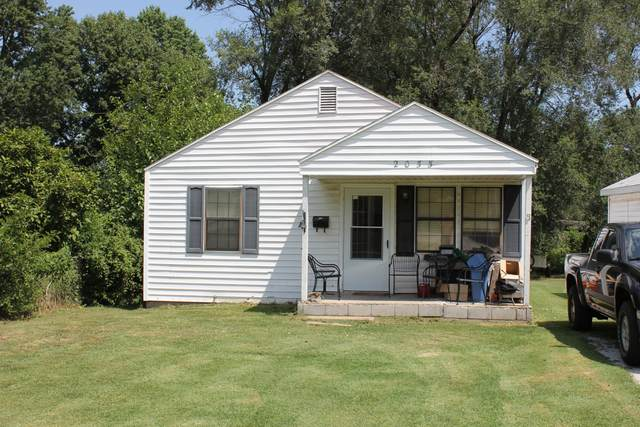 2055 E Walnut Street, Springfield, MO 65802 (MLS #60175188) :: Clay & Clay Real Estate Team