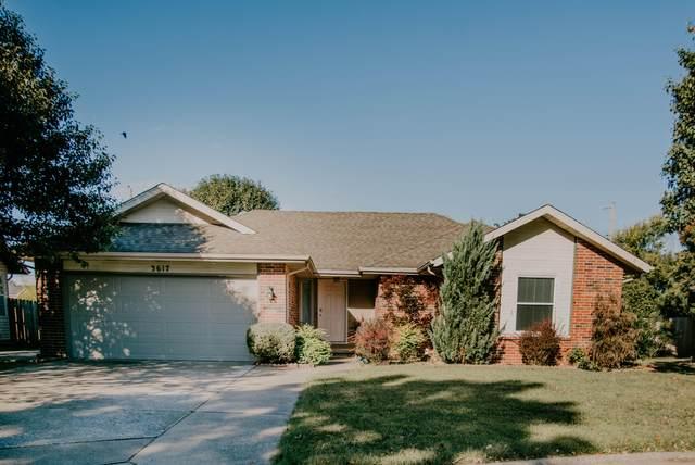 3617 S Parklane Avenue, Springfield, MO 65807 (MLS #60175239) :: Weichert, REALTORS - Good Life