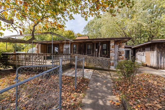 4353 S Farm Road 135, Springfield, MO 65810 (MLS #60175266) :: Sue Carter Real Estate Group