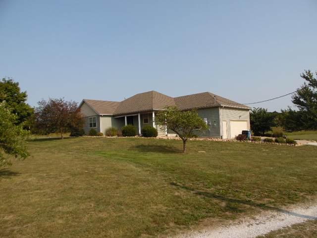 528 O'neal Road, Billings, MO 65610 (MLS #60175306) :: Team Real Estate - Springfield