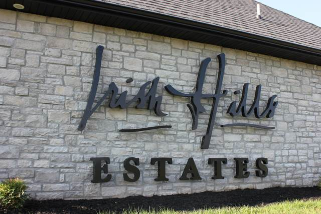 L55 Ph2 Irish Hills Estates, Nixa, MO 65714 (MLS #60175338) :: United Country Real Estate