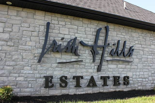 L69 Ph2 Irish Hills Estates, Nixa, MO 65714 (MLS #60175354) :: United Country Real Estate