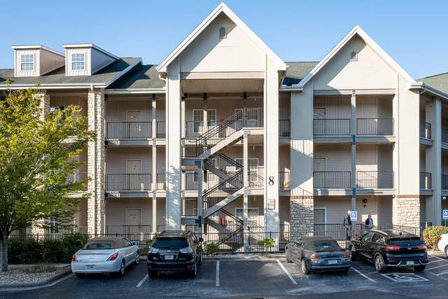310 S Wildwood Drive #3, Branson, MO 65616 (MLS #60175420) :: Evan's Group LLC