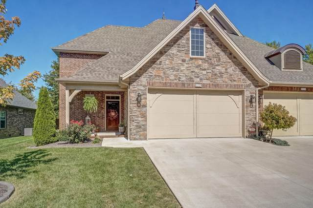 2229 W Glen Gary Court, Springfield, MO 65810 (MLS #60175430) :: Sue Carter Real Estate Group