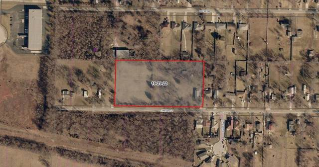 3143 W Chestnut Street, Springfield, MO 65803 (MLS #60175435) :: United Country Real Estate