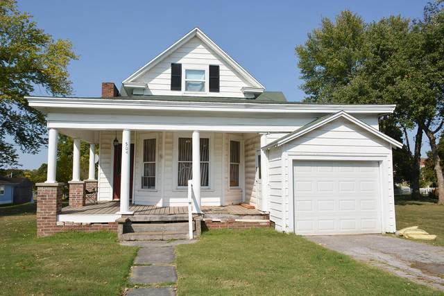 504 E Walker Street, Ash Grove, MO 65604 (MLS #60175466) :: Sue Carter Real Estate Group