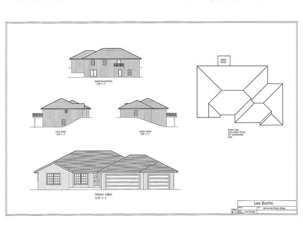 Tract 1 Quarry Road, Sparta, MO 65753 (MLS #60175558) :: Team Real Estate - Springfield