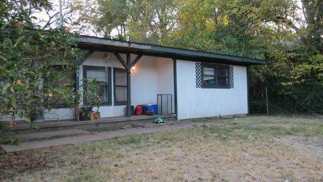 103 W Highway F, Anderson, MO 64831 (MLS #60175614) :: Weichert, REALTORS - Good Life