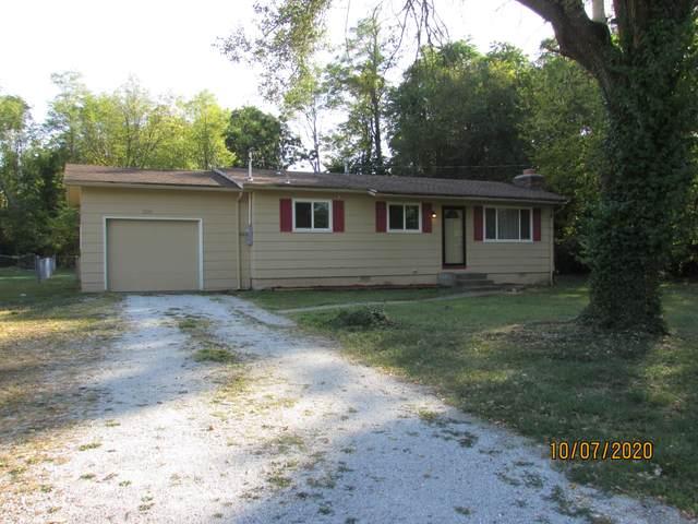 3332 W Farm Road 148, Springfield, MO 65807 (MLS #60175627) :: Evan's Group LLC
