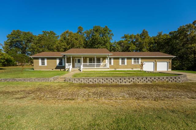 2532 State Highway W, Marshfield, MO 65706 (MLS #60175645) :: Team Real Estate - Springfield