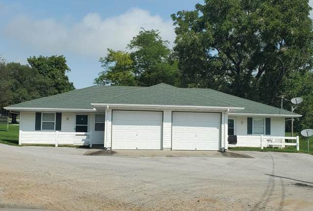 422 S Washington Street, Walnut Grove, MO 65770 (MLS #60175652) :: Team Real Estate - Springfield