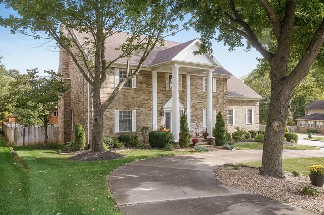 2073 E Nottingham Street, Springfield, MO 65804 (MLS #60175653) :: Sue Carter Real Estate Group