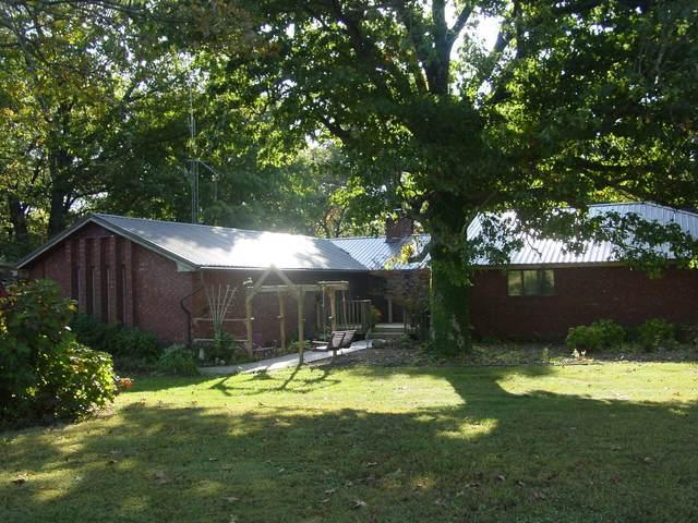 1172 Blackberry Lane, Crane, MO 65633 (MLS #60175656) :: Team Real Estate - Springfield