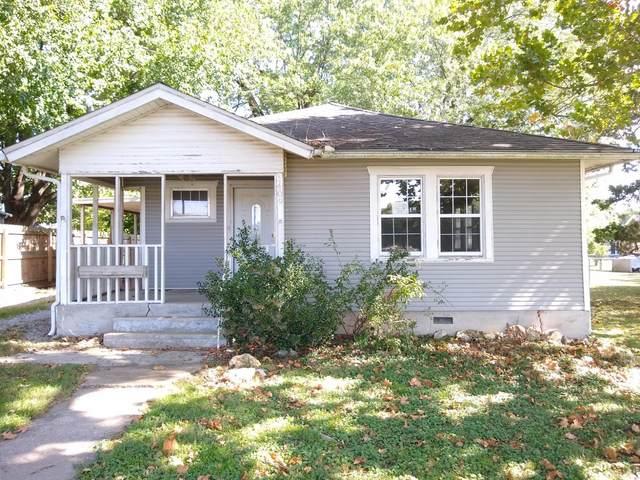 1409 Euclid Avenue, Joplin, MO 64801 (MLS #60175702) :: Winans - Lee Team | Keller Williams Tri-Lakes
