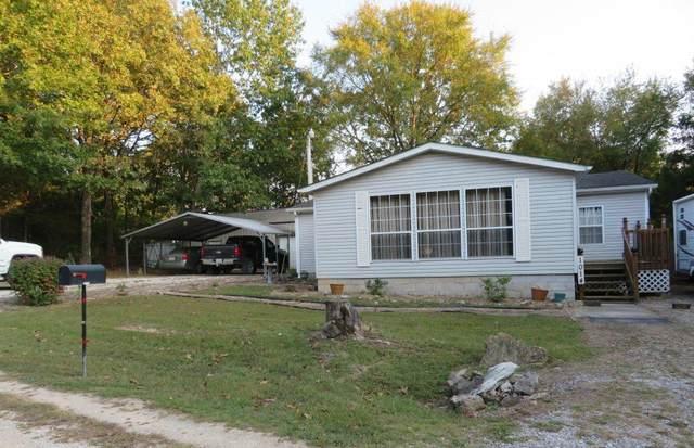 1014 Stegall Road, Merriam Woods, MO 65740 (MLS #60175705) :: Evan's Group LLC