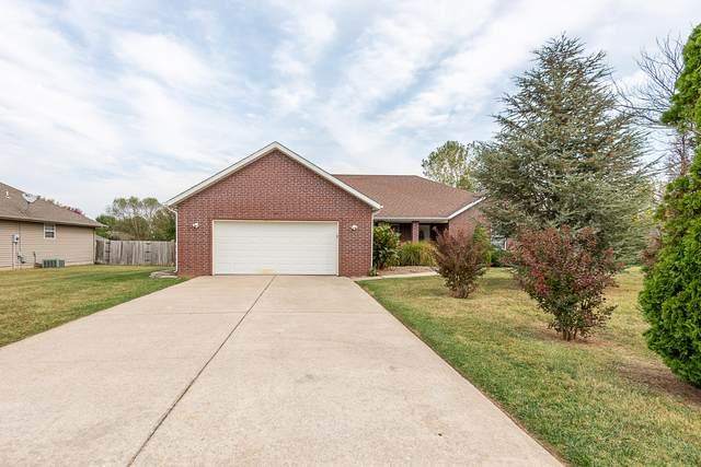 404 Deer Run, Willard, MO 65781 (MLS #60175733) :: Sue Carter Real Estate Group