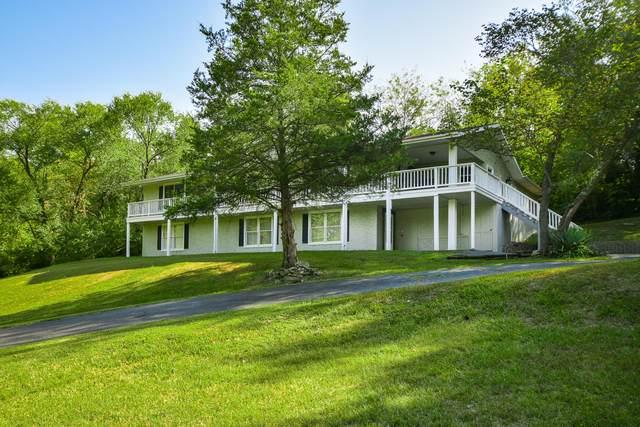 164 Spring Street, Ozark, MO 65721 (MLS #60175738) :: Sue Carter Real Estate Group