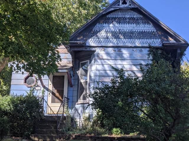 2045 N Robberson Avenue, Springfield, MO 65803 (MLS #60175739) :: Winans - Lee Team | Keller Williams Tri-Lakes