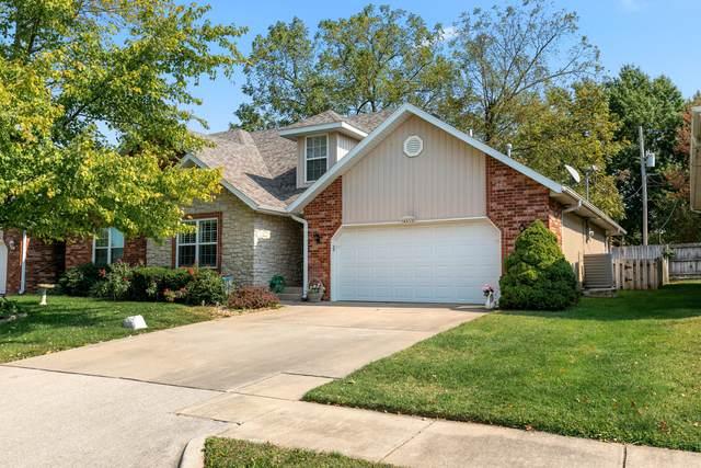 4012 S Warmwater Avenue, Springfield, MO 65804 (MLS #60175757) :: Winans - Lee Team | Keller Williams Tri-Lakes